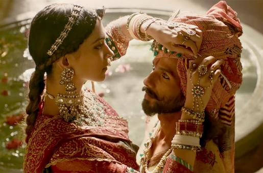 Padmaavat Review: First Impression