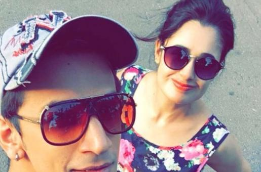 Bigg Boss Fame Prince Narula and Yuvika Chaudhary are Officially Engaged
