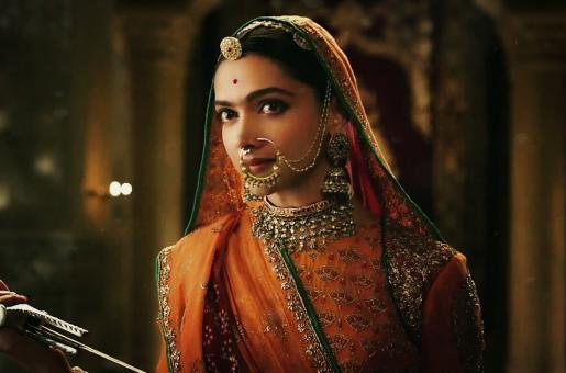 Padmaavat is Breaking Records Despite the Bans and Protests!