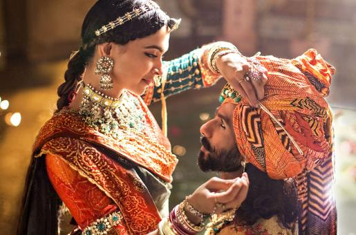 Act of Revenge? Man Livestreams Padmaavat From a Cinema Hall!