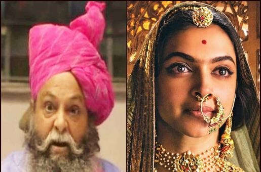 Politician Who Offered a Bounty on Deepika Padukone's Head Resigns