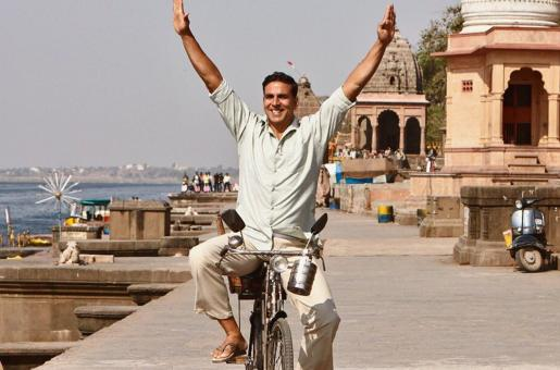 Akshay Kumar Talks Periods. Have You Watched This Video Yet?