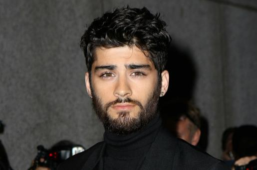 Brace Yourself! One Direction's Zayn Malik Will Soon Make His Bollywood Debut