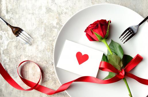 COMPETITION ALERT! Win a Romantic Valentine's Day Dinner For Two