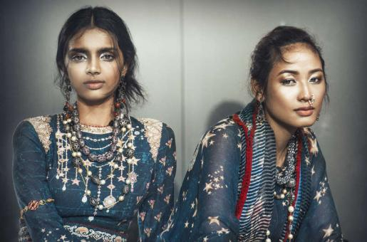 Watch Out! Tarun Tahiliani To Present his SS18 Collection Tarakini in Dubai