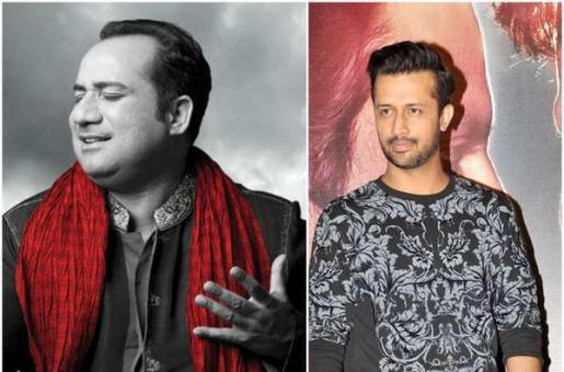 Why this Minister from India's Ruling Party Wants to Ban Atif Aslam and Rahat Fateh Ali Khan
