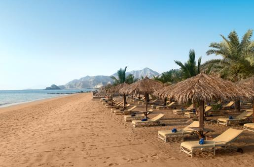 From Beachside Beauty to Blissful Long drive, Fujairah Has it All
