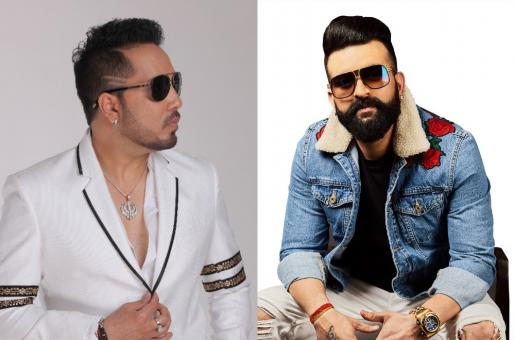 Why Mika Singh and Navraj Hans Are Super Excited About Their Holi Party in Dubai