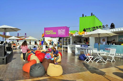 Four Top Must-Dos In Dubai Before Winter is Over!