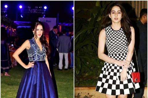 Nepotism Rocks? Not Really. Sara Ali Khan and Isabelle Kaif's Case Proves Why