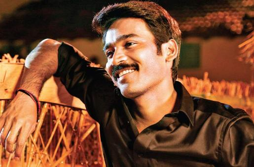 All About Dhanush's Big International Film