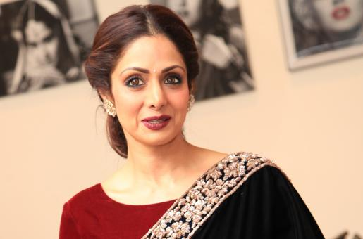 The TRP Game in Sridevi's Demise: The Death of Dignity