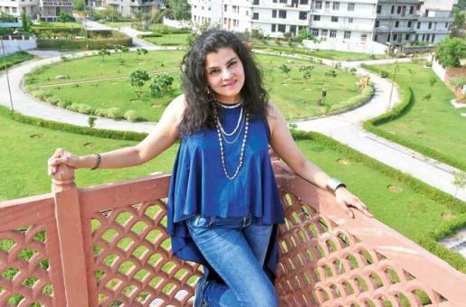 Remember the 'Prem Aggan' Girl, Meghna Kothari?