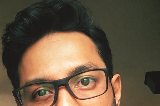 'It's Hard to Eat, Drink and Talk with a Paralyzed Face': Writer Apurva Asrani
