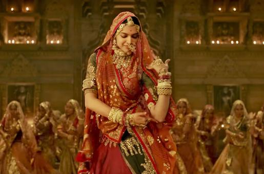 Padmaavat's Collect a Mind-Boggling 300 Crores at the Box Office