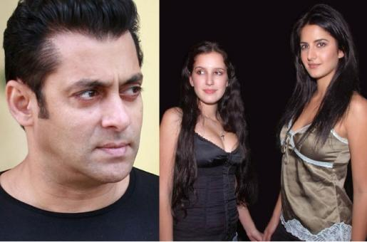 Are Salman Khan and Kartina Kaif Having Issues Over Isabelle's Debut?