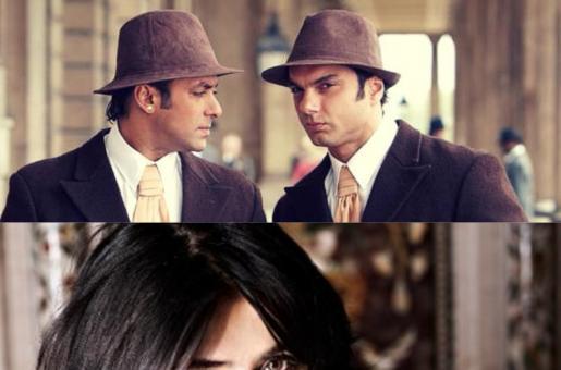 Salman and Sohail Khan Upset With Ekta Kapoor For Using 'Mental' Title?
