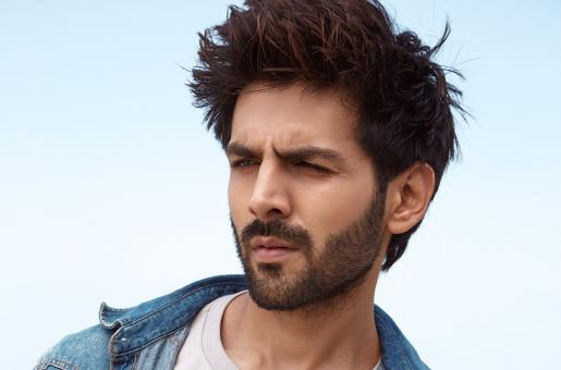 "Kartik Aryan: ""It's Finally Happening to Me"""