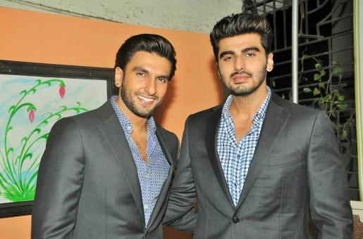 Remember the AIB Roast Case Involving Arjun Kapoor and Ranveer Singh? It's STILL Going on