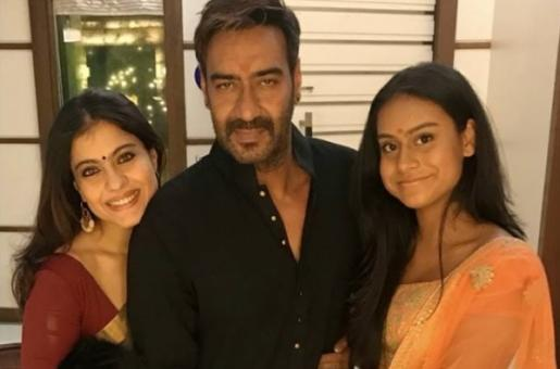 Kajol and Ajay Devgn are Shaken as Their Daughter Shifts Base to Singapore