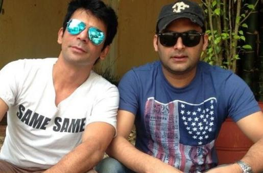 Revealed! The Real Reason Why Sunil Grover is Not There in Kapil Sharma's New Show
