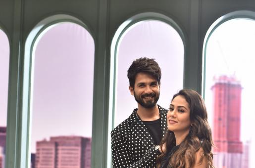 OMG! Did Mira Rajput Just Admit to Throwing Shahid Kapoor Out of The House?
