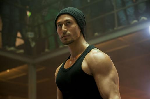 OMG! Baaghi 2 Expected to be the Biggest Opener of Tiger Shroff's Career