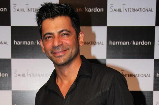 Scoop! Sunil Grover Ties up with Kapil Sharma's Former Girlfriend