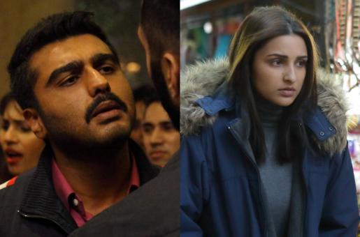 Freezing Weather, Mob Frenzy, Tough Border Shoots… What Arjun Kapoor & Parineeti Chopra Had to Suffer While Shooting for Their Next Film
