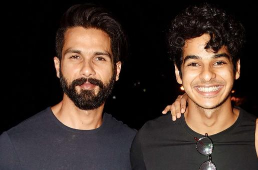 Why Shahid Kapoor's Brother Ishan Khatter has STAR Written All Over Him