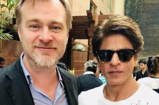What Hollywood's Biggest Director Christopher Nolan Did in Bollywood