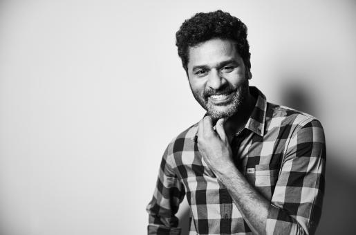 The 'Tough' Prabhu Deva Interview