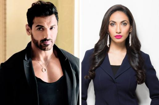 """John Was Rude,"" Producer Prernaa Arora Lashes Out At Her Parmanu Partner"