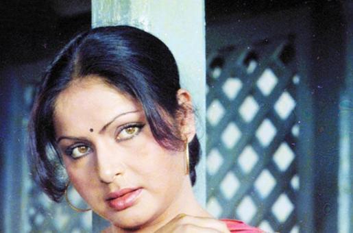Rakhee Gulzar Returns To Acting After 15 Years