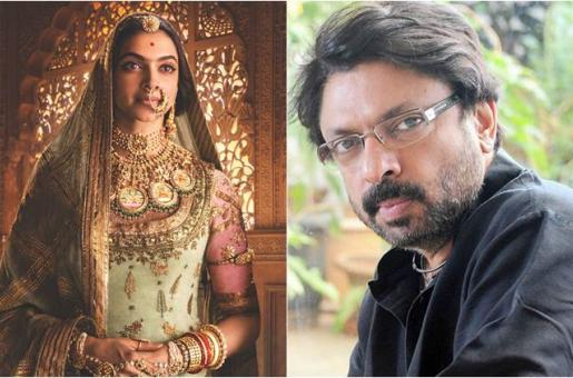 Sanjay Bhansali To Pen A Book On His Pain During Padmaavat