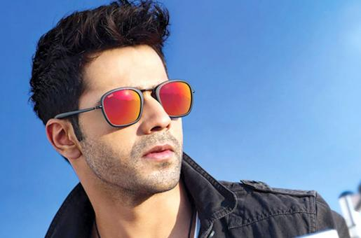 Here's Why Varun Dhawan's Name Appears AFTER His Leading Lady's in October