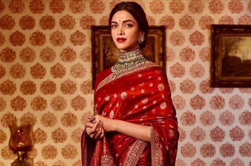 Deepika Padukone's Wedding Lehenga to be Designed by Sabyasachi?