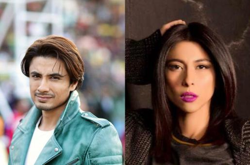 Ali Zafar REACTS To Meesha Shafi's Accusations of Sexual Harassment; Twitter Explodes