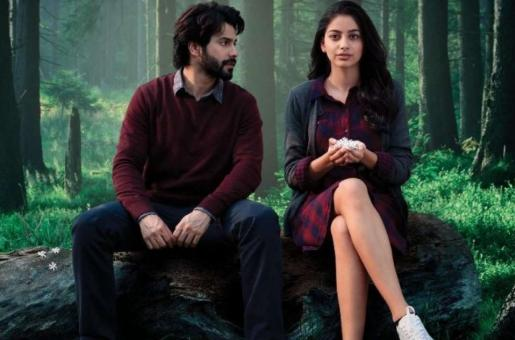 Varun Dhawan's 'October' Faces Charges of Plagiarism