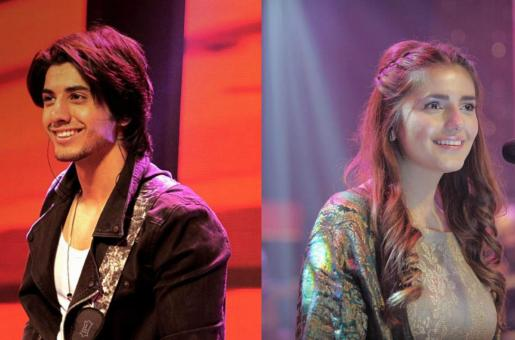 Ali Zafar Sexual Harassment Case: Momina Mustehsan Demands an Apology from the Singer