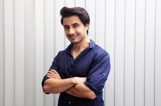 Ali Zafar Controversy Update: The Singer Serves Meesha Shafi With a Legal Notice