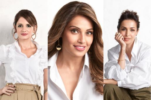 Sussanne Khan, Bipasha Basu and Malaika Arora's Brand 'The Label Life' Comes to Dubai