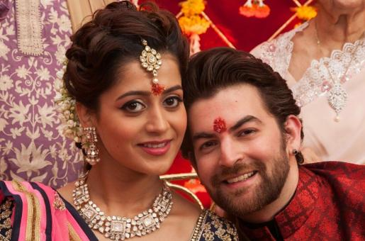 After Sania Mirza, Neil Nitin Mukesh Announces Wife's Pregnancy With Two Adorable Posts