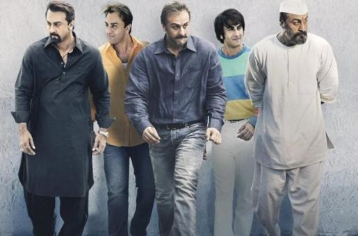 Sanju Teaser Review: Ranbir Kapoor as Sanjay Dutt is FANTASTIC