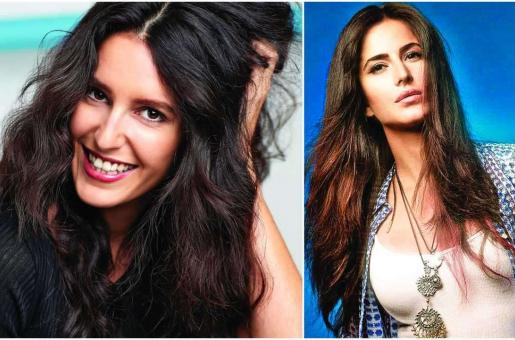 10 Things You Would Like To Know About Isabelle Kaif, Katrina Kaif's Sister