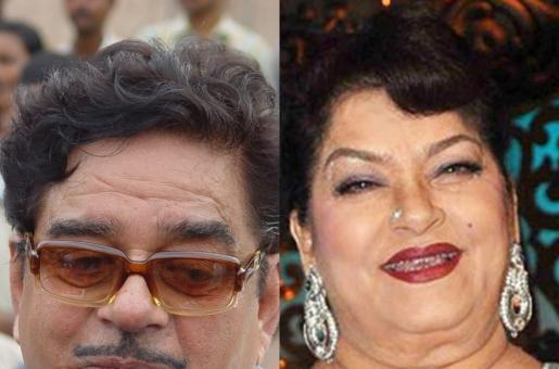 """Shatrughan Sinha Defends Saroj Khan: """"The Casting Couch Exists Even In Politics"""""""