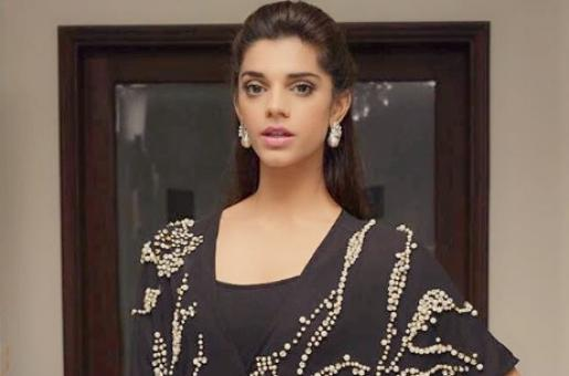 Sanam Saeed Says: #TimesUp for Harassment to go Unchecked