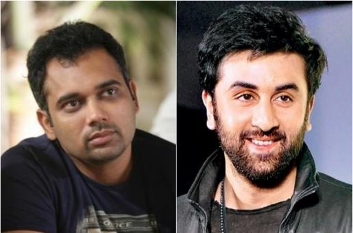 Will Ranbir Kapoor Work with 'Sonu Ke Titu Ki Sweety' Director Luv Ranjan?