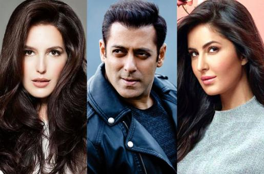 Salman Khan Opts Out From Katrina Kaif's Sister Isabelle Kaif's Debut Film