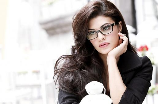 Jacqueline Fernandez Wins an Award for her Work. Guess Which One?